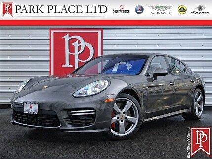 2014 Porsche Panamera for sale 100951537