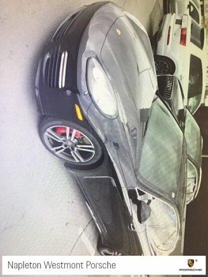 2014 Porsche Panamera for sale 100968700