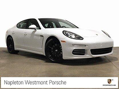 2014 Porsche Panamera for sale 101009537