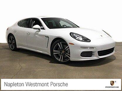 2014 Porsche Panamera for sale 101031957