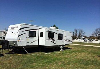 2014 Rockwood Ultra Lite for sale 300149769