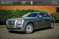 2014 Rolls-Royce Ghost for sale 100261492