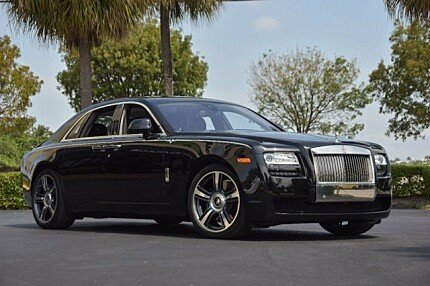 2014 Rolls-Royce Ghost for sale 100751151