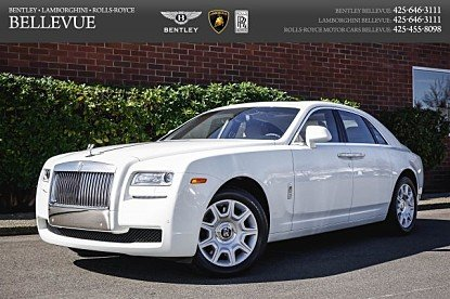 2014 Rolls-Royce Ghost for sale 100751347