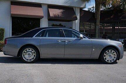 2014 Rolls-Royce Ghost for sale 100797579