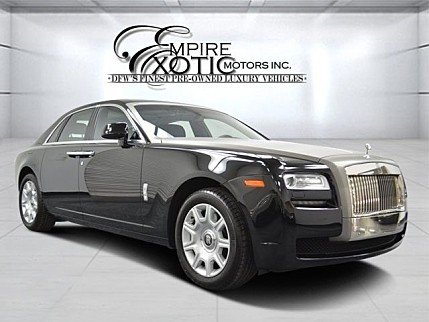 2014 Rolls-Royce Ghost for sale 100861007