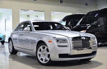 2014 Rolls-Royce Ghost for sale 100953613