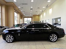 2014 Rolls-Royce Ghost for sale 100885000