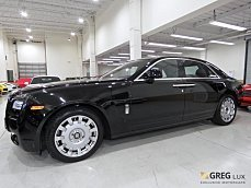 2014 Rolls-Royce Ghost for sale 100942836