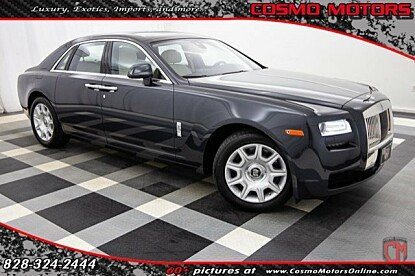 2014 Rolls-Royce Ghost for sale 100989895