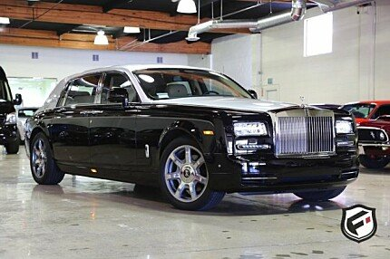 2014 Rolls-Royce Phantom Extended Wheelbase Sedan for sale 100880318