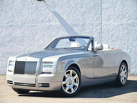 2014 Rolls-Royce Phantom Drophead Coupe for sale 100897901