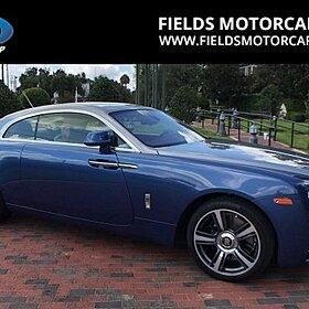 2014 Rolls-Royce Wraith for sale 100894948