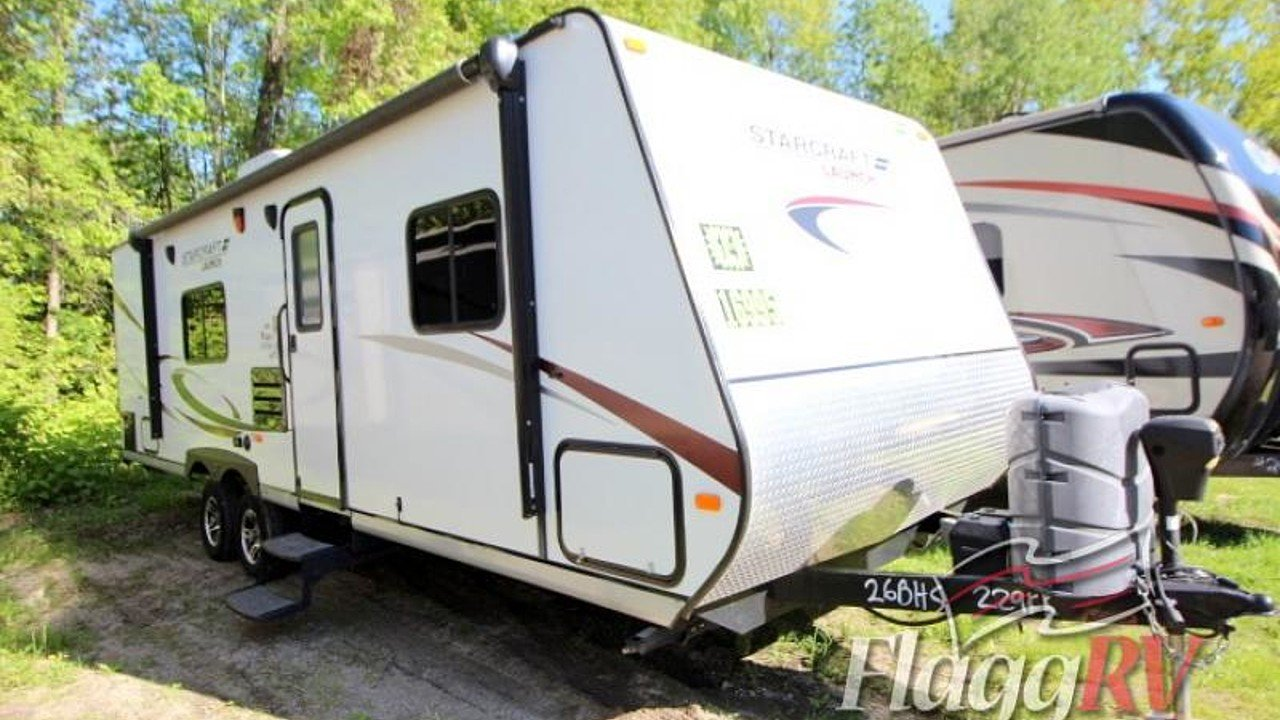2014 Starcraft Launch for sale 300169583