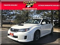 2014 Subaru Impreza WRX Hatchback for sale 100960818