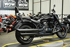 2014 Suzuki Boulevard 1500 for sale 200480567