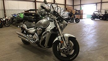 2014 Suzuki Boulevard 1800 for sale 200536507