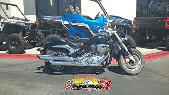 2014 Suzuki Boulevard 800 for sale 200535887