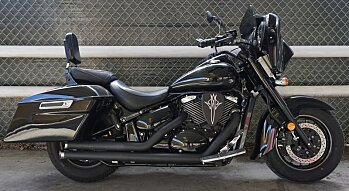 2014 Suzuki Boulevard 800 for sale 200570249