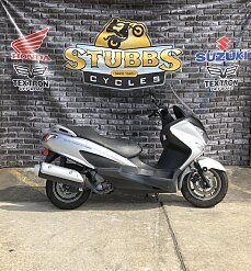 2014 Suzuki Burgman 200 for sale 200567827