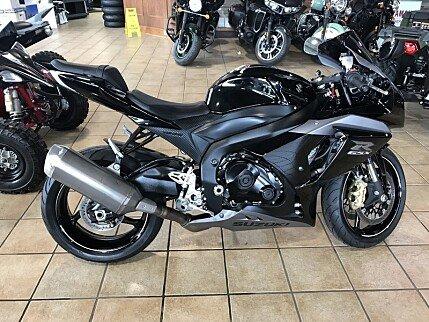 2014 Suzuki GSX-R1000 for sale 200528888