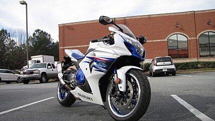 2014 Suzuki GSX-R1000 for sale 200535220
