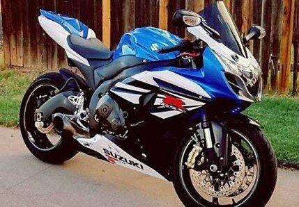 2014 Suzuki GSX-R1000 for sale 200567877