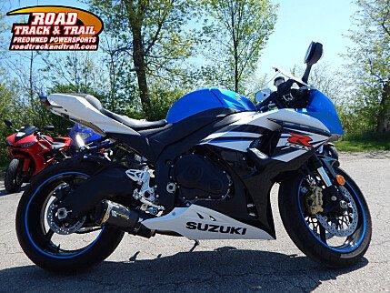 2014 Suzuki GSX-R1000 for sale 200579144