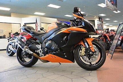 2014 Suzuki GSX-R1000 for sale 200603884