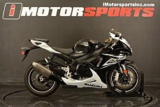 2014 Suzuki GSX-R600 for sale 200530990