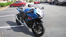 2014 Suzuki GSX-R600 for sale 200559515