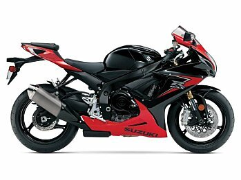 2014 Suzuki GSX-R750 for sale 200361014