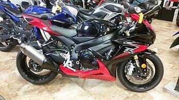 2014 Suzuki GSX-R750 for sale 200541571