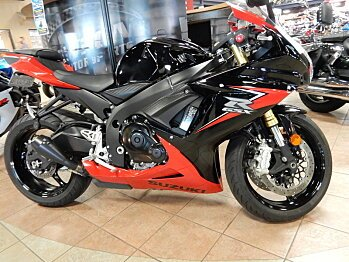 2014 Suzuki GSX-R750 for sale 200551637