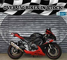 2014 Suzuki GSX-R750 for sale 200473880