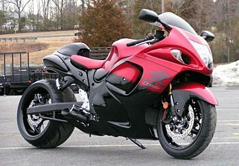 2014 Suzuki Hayabusa for sale 200404299