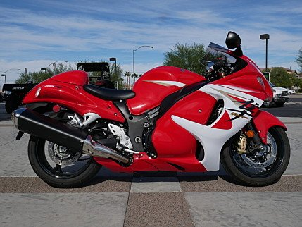 2014 Suzuki Hayabusa for sale 200518707