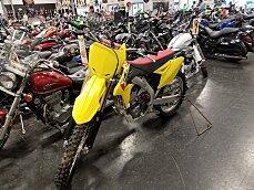 2014 Suzuki RM-Z450 for sale 200598923