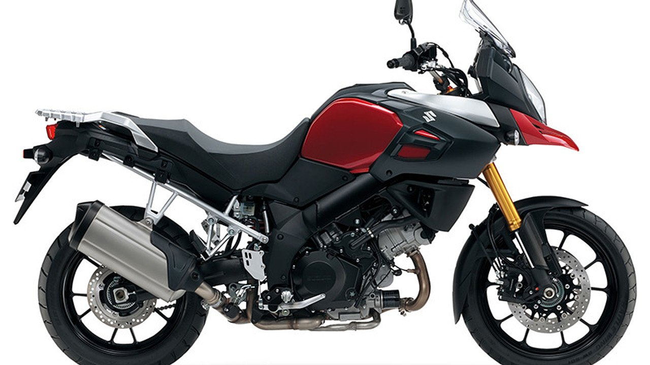 2014 Suzuki V-Strom 1000 for sale 200435985