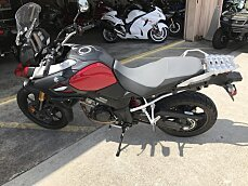 2014 Suzuki V-Strom 1000 for sale 200462585