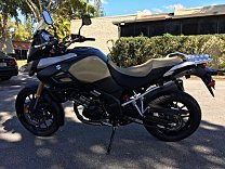 2014 Suzuki V-Strom 1000 for sale 200497355