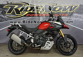 2014 Suzuki V-Strom 1000 for sale 200584973