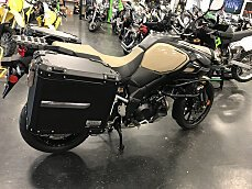 2014 Suzuki V-Strom 1000 for sale 200585447