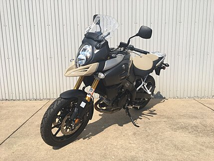 2014 Suzuki V-Strom 1000 for sale 200586107