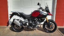 2014 Suzuki V-Strom 1000 for sale 200591740