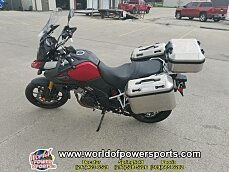 2014 Suzuki V-Strom 1000 for sale 200637183