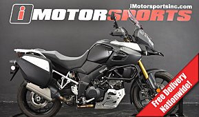 2014 Suzuki V-Strom 1000 for sale 200652459