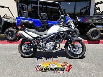 2014 Suzuki V-Strom 650 for sale 200559535