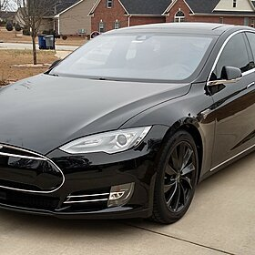 2014 Tesla Model S Performance for sale 100779385
