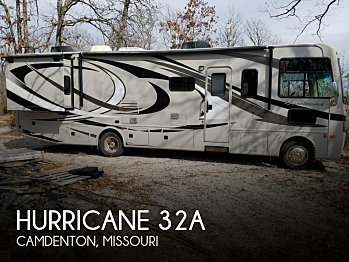 2014 Thor Hurricane for sale 300158555
